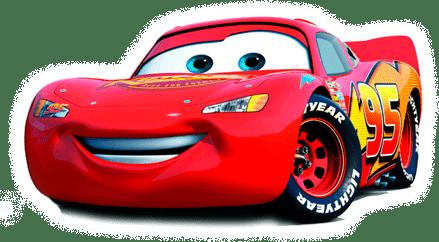 Cars-speelgoed