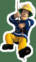 brandweerman speelgoed