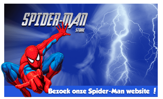 spiderman-speelgoed