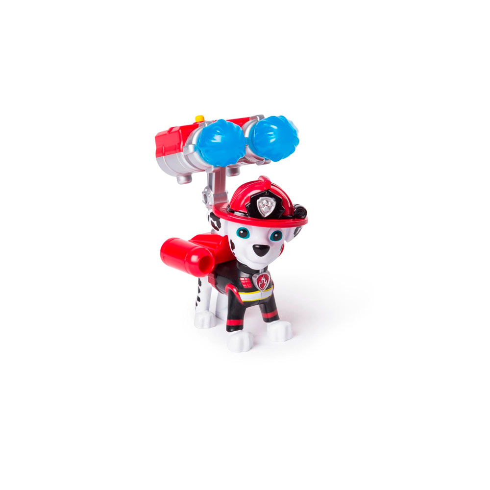 Paw Patrol Marshall Ultimate Action