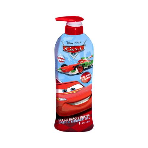 cars-shampoo